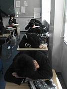 浜高理数科2007年卒業生!!
