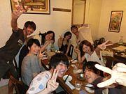 みんながメインの料理祭in東中野