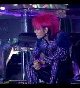 「X JAPAN」で泣いた。。