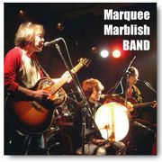 Marquee Marblish BAND