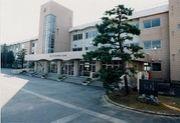 富山市立新保小学校