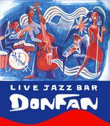 Live Jazz Bar DONFAN