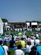 KARAOKE ROCK FESTIVAL!!