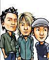 タカオニ2000/KICK THE CAN CREW