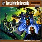 FREESTYLE FELLOWSHIP