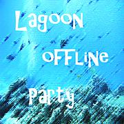 関西オフ会 lagoon
