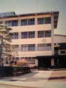 愛媛県立内子高等学校