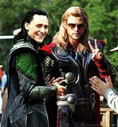 【MOVIE】Thor&Loki