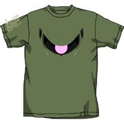 アニメTシャツ