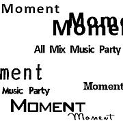 音,人,心,繋がるPARTY‐Moment‐