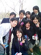 福翔高校水泳部の会