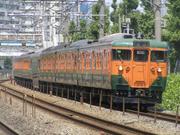 東海道線(熱海〜豊橋)