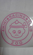 4MINI☆RACING☆CLUB☆ZOO