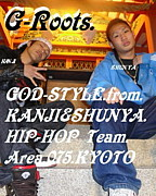 G-Roots.