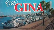 Bar GINA