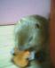 リチャードソン ジリス小動物