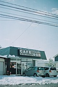 cafe? IKAGAWA DO (五十川堂)
