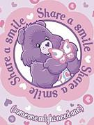 Share Bear from Care Bears