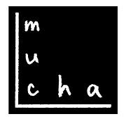 土曜日サロン 「mu cha」