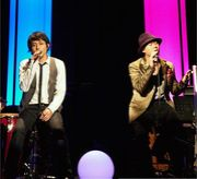 CHEMISTRYを歌おう!IN沖縄