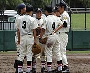 市原中央高校☆野球部☆