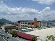 広島県立祗園北高等学校