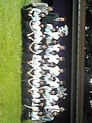 2010年卒水戸一弓道部