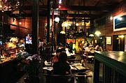 エスニック料理の店クルンテープ