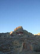 チベット古代遺跡
