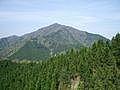 丹沢〜大山〜の見える風景が好き