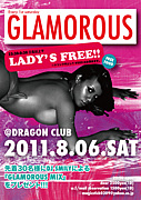 GLAMOROUS SP@横浜DRAGON CLUB