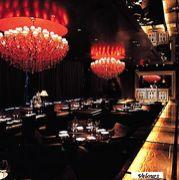---Tokyo Midnight Bar---