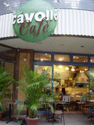 cavollo cafe