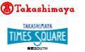 新宿�島屋Times Square