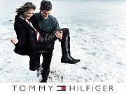 - TOMMY  HILFIGER -