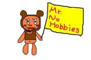 Mr.No Hobbies