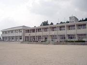 津山市立河辺小学校
