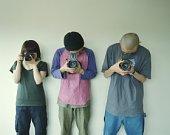カメラ好きのマイミク募集