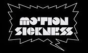 MOTION SICKNESS  [offical]