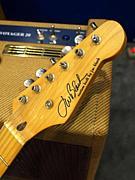 J.W Black Guitars