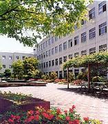 大阪府立茨木西高校