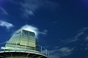 山梨県立科学館 天文ボラ