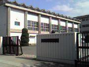 八尾市立南高安中学校