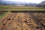 奈良の遺跡・古墳が好き