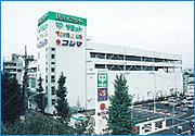志村三丁目・蓮根・西台の情報