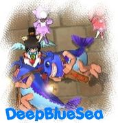 DeepBlueSea