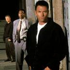 ドラマ『逃亡者』2000