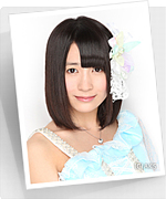 AKB48 佐々木優佳里【Team-A】