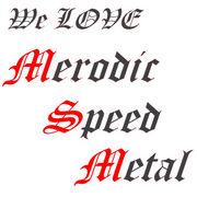 メロディックスピードメタル