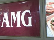 We are AMG !!!